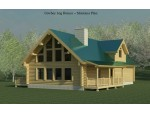 Montana Floor Plan 2,056 Sq. Ft.