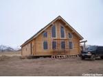 Big Timber Plan 1,880 Sq. Ft.