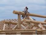 Log Home Builders In Montana