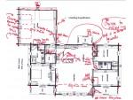 Modifying Luxury Log Home Plans