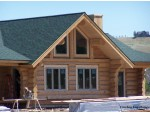 Reasons to Build New Montana Log Homes