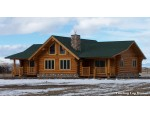 Handcrafted Log Home Pricing