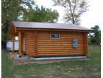 Mountaineer Plan 480 Sq. Ft.