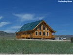 Why Our Small Log Cabin Kits Work Great For Hunting Cabins