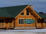 Understanding Pricing for Handcrafted Log Homes
