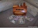 Log Home Budgets  Putting Money Where it Counts