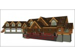 Big Sky Plan 5,060 Sq. Ft.