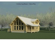 Heat Systems and Log Homes