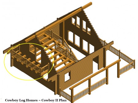 Fun and Affordable Log Home Design Options