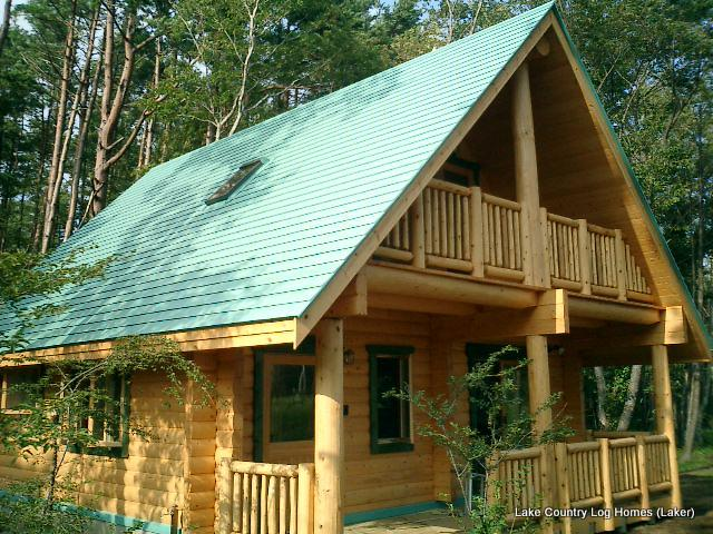 small lake cottage kits houses plans designs