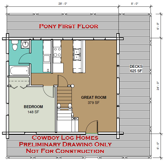 24x28 cabin floor plans joy studio design gallery best